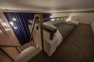 Unwind loft