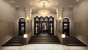 「UNWIND HOTEL&BAR小樽」、今春GRAND OPEN。