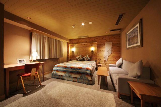 Pendleton Room DOUBLE